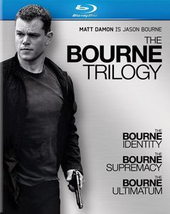 Bourne Trilogy