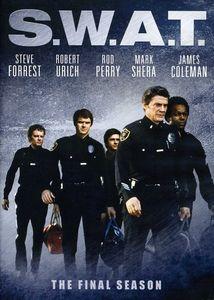 SWAT: The Complete Second Season (The Final Season)