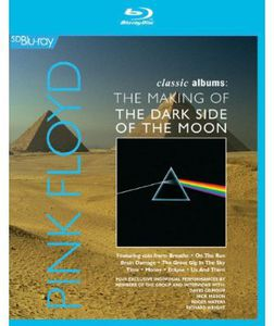 Pink Floyd-Classic Albums-Making of the Dark Side [Import]