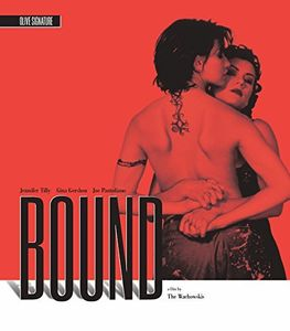 Bound (Olive Signature Collection)