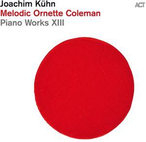 Melodic Ornette Coleman