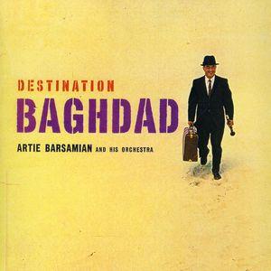 Destination Bagdad