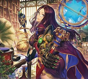Fate /  Grand Order Vol 1 (Original Soundtrack) [Import]