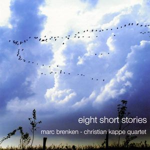Eight Short Stories