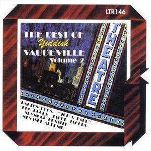 Best of Yiddish Vaudeville 2 /  Various