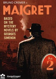 Maigret: Set 2