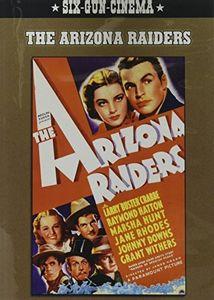 The Arizona Raiders (aka Bad Men of Arizona)