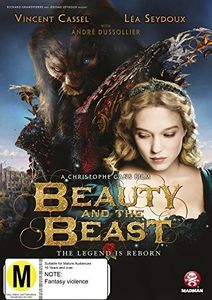 Beauty & the Beast [Import]