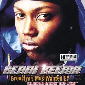 Brooklyns Mos Wanted EP