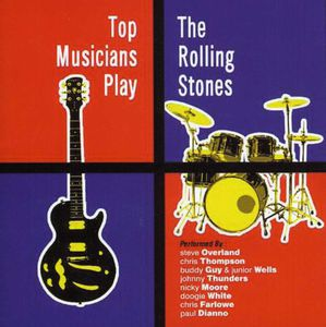 Rolling Stones: As Performed By /  Various