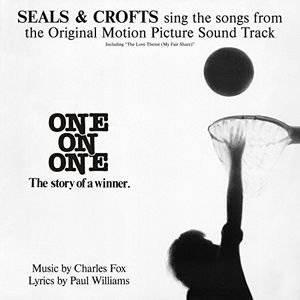 One on One: Songs from the Original Motion Picture