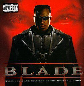 Blade (Original Soundtrack)