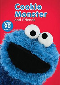 Cookie Monster and Friends