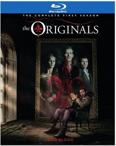 The Originals: The Complete First Season