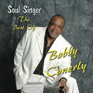 Soul Singer: The Best Of