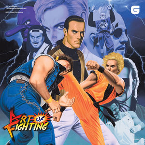 Art Of Fighting - The Definitive Soundtrack