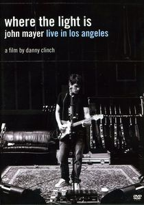 Where the Light Is: John Mayer Live in L [Import]