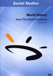 Meet the Great Inventors