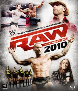 Raw: The Best of 2010