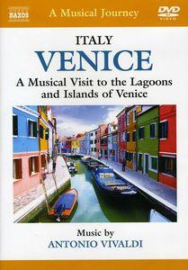 Musical Journey: Venice