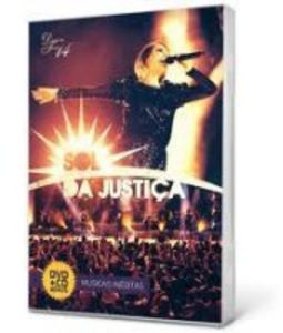 Sol Da Justica Diante Do Trono 14 [Import]
