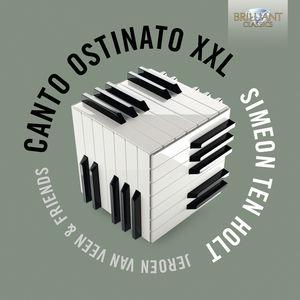 Canto Ostinato XXL