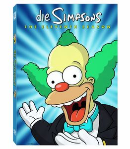 Simpsons: Season 11 [Import]