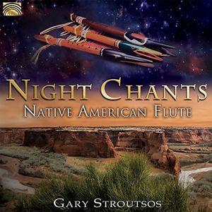 Night Chants /  Native American Flute
