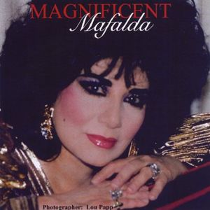 Magnificent Mafalda