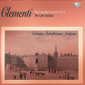 Complete Sonatas /  Late Sonatas 6