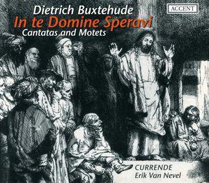 Cantatas & Motets