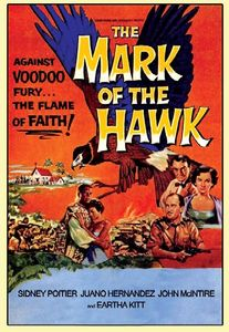 Mark of the Hawk [Import]