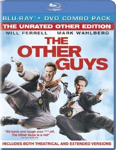 The Other Guys [Import]