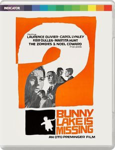 Bunny Lake Is Missing [Import]