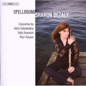 Spellbound: Sofia Gubaidulina