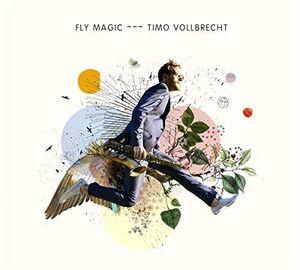 Fly Magic [Import]