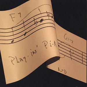 Playin' Piano