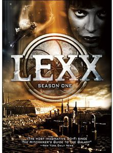 Lexx: The Complete First Season