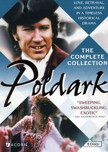 Poldark: The Complete Collection