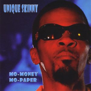 Mo-Money Mo-Paper