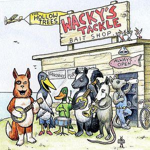 Wacky's Tackle