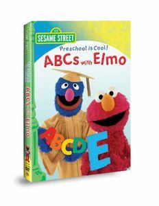 Preschool Is Cool: Abcs with Elmo