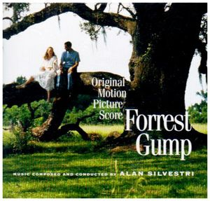 Forrest Gump (Score) (Original Soundtrack)