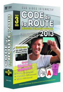 Code de la Route 2013 (60 Series de Test) [Import]