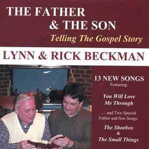 Father & the Son: Telling the Gospel Story