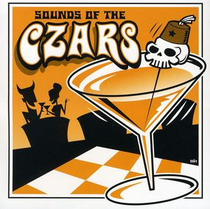 Sounds of the Czars