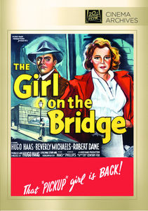 The Girl on the Bridge