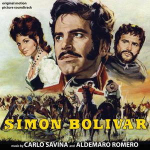 Simon Bolivar /  O.S.T.