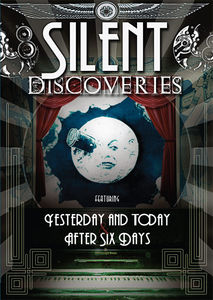 Silent Discoveries