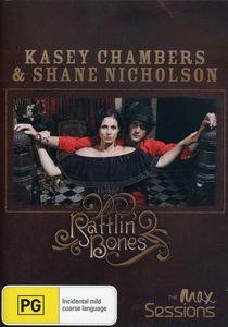 Kasey Chambers & Shane Nicholson-Rattlin Bones: Ma [Import]